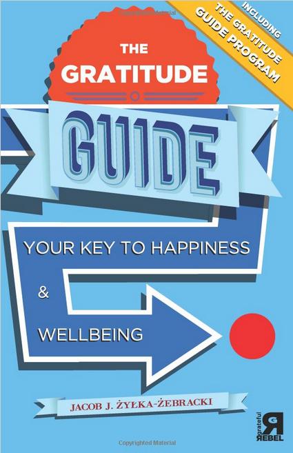 The Gratitude Guide